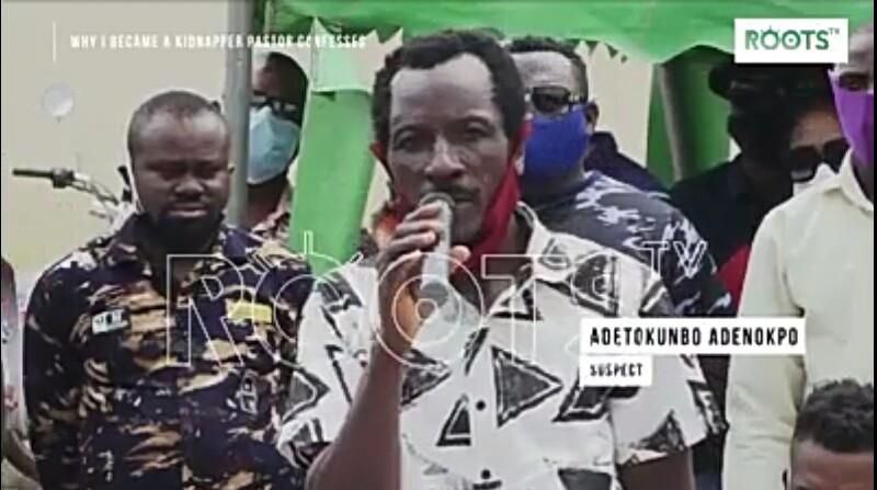 Adetokunbo Adenopo