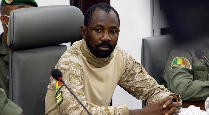 Mali Junta
