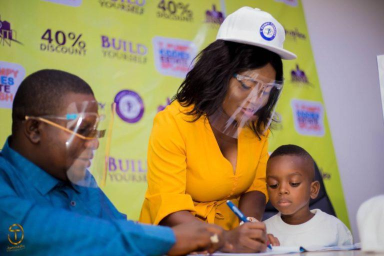 Oreofeoluwa Lawal-Babalola has bagged another endorsement deal