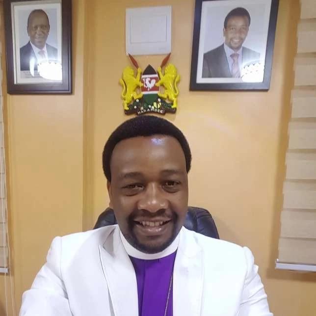 Godfrey Migwi