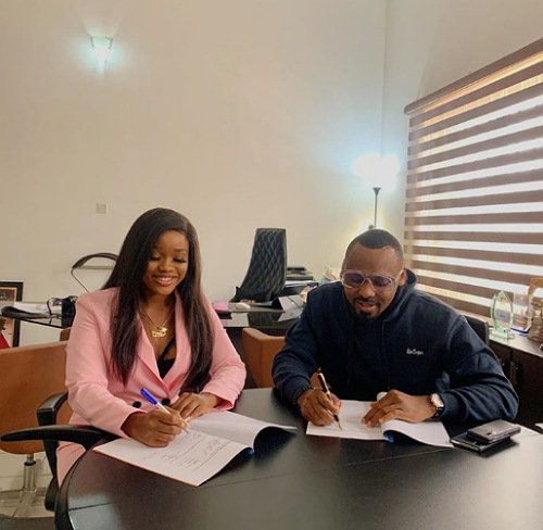 Ceec becomes latest Payporte ambassador