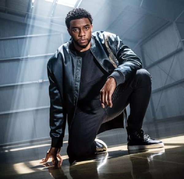The Story Of Chadwick Boseman, The Brave 'Black Panther' Who Starred In 9 Movies While Hiding Cancer Battle