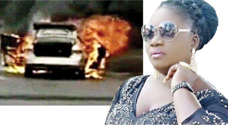 Olayemi Ajide-Olayinka