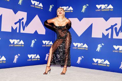 Miley Cyprus