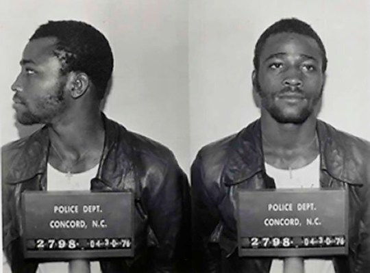 Ronnie Long was convicted for a crime he didn't commit