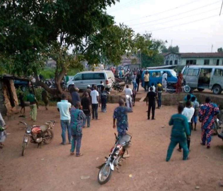 Osun community