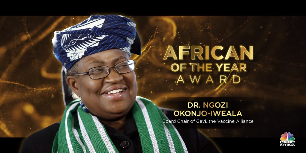 Dr. Okonjo-Iweala Gives Nigerians Hope, Reveals When Nigeria Will Receive Pfizer Coronavirus Vaccine