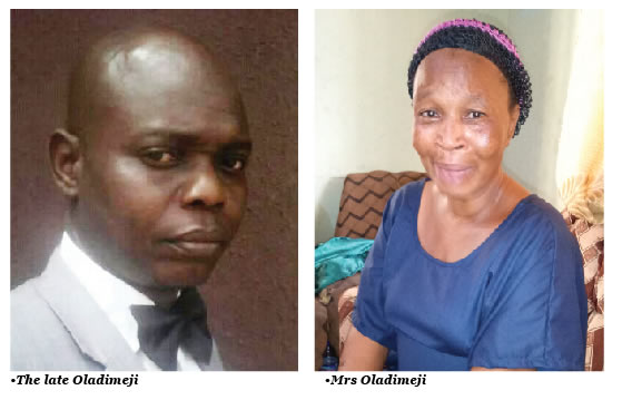 How Police Collected Money To Investigate My Husband's Killing – Wife Of Slain Ekiti Pastor Speaks