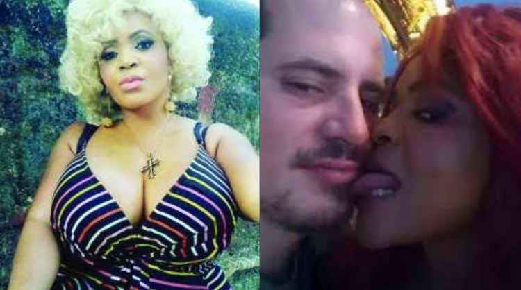 Cossy and her German lover