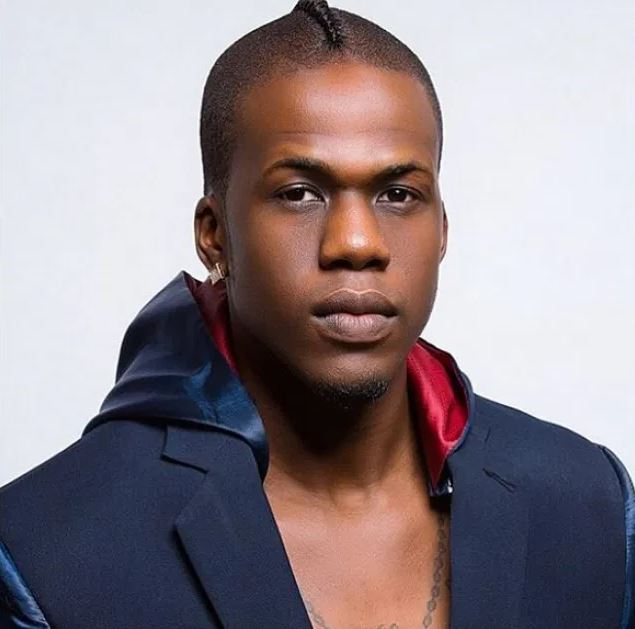 """Why Is Sleeping With Multiple Women A Bragging Right For Men?"" – Nigerian Singer, Iceberg Slim Asks"