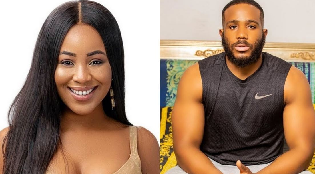 """Her Tummy Is Full Of Garri"" – Kiddwaya Says As He Was Accused Of Impregnating Erica"