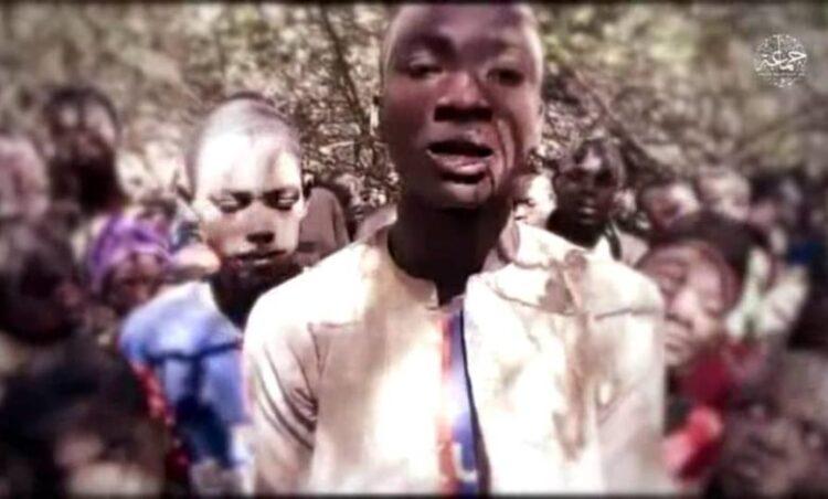 Katsina schoolboys abducted by bandits