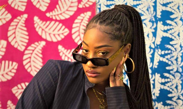 Drama As Nigerian Singer, Tems Blasts Ugandan Singer Bebecool, Tells Him To Avoid Nigeria Forever