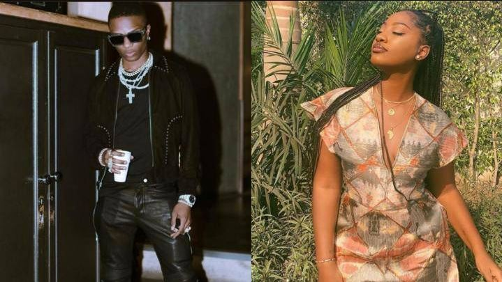 Wizkid And Tems Make Barack Obama's Favourite Music List For 2020