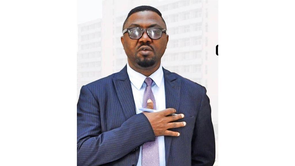 Mr Anthony Okungbowa