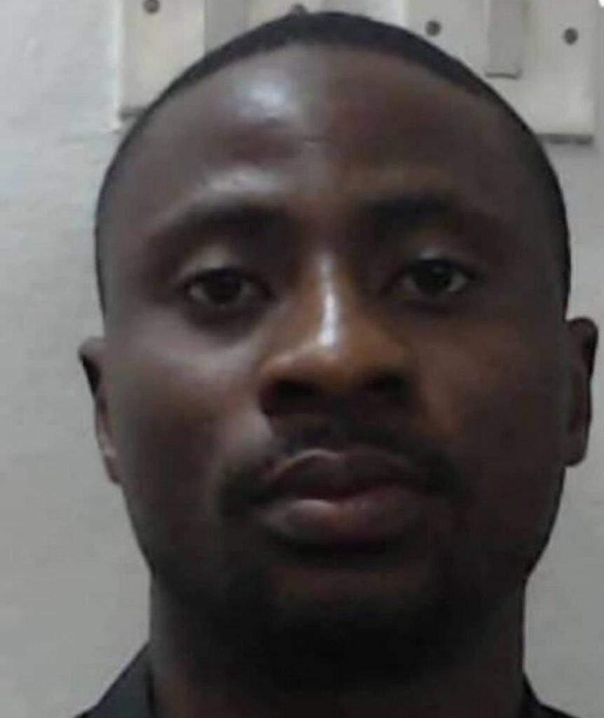 Iweregbu Daniel Chima