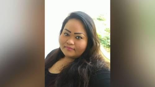 Siti Aslinda Binte Junaidi