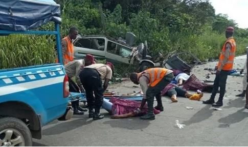 Edo accident