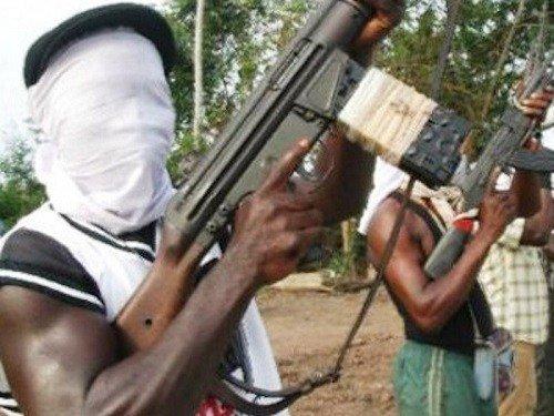 Fulani militia