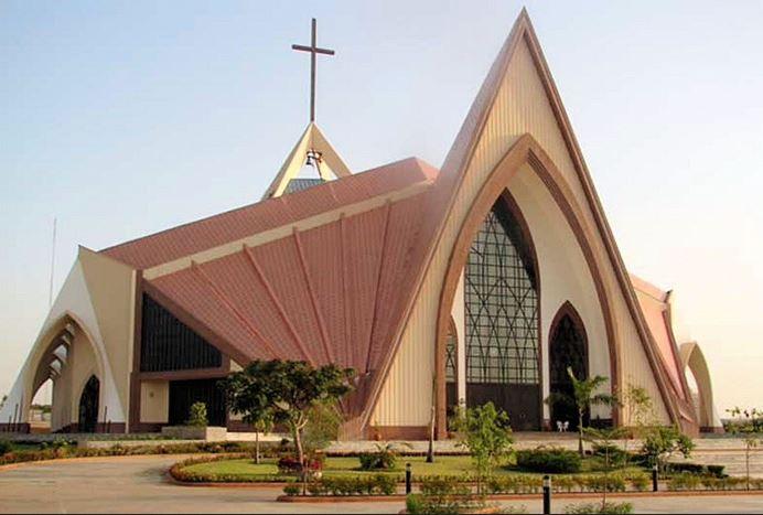 Kaduna church