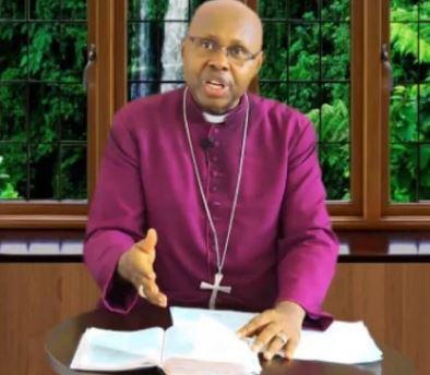 Anglican Bishop, Ibezim