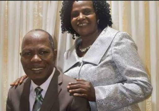Apostle Bako and his wife have regained their freedom