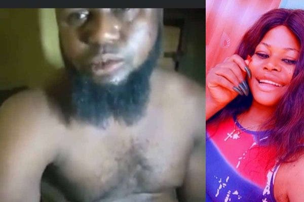 The NSCDC official said he didn't kill the youths intentionally