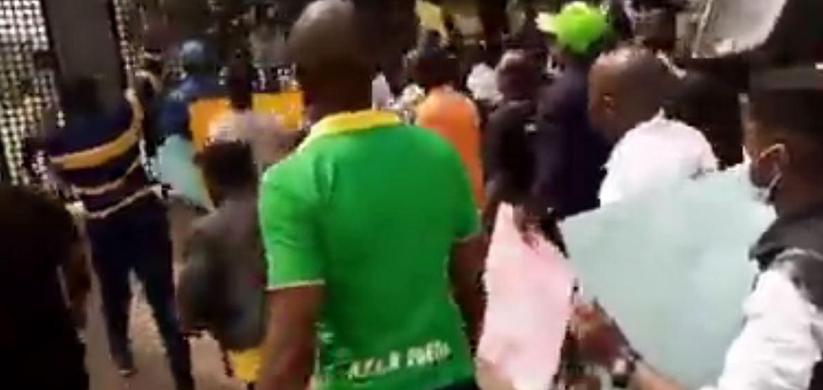 Ogun crisis