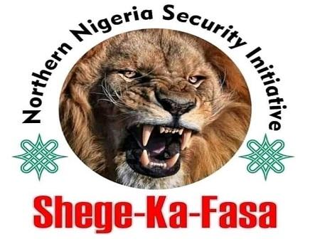 Shege-Ka-Fasa
