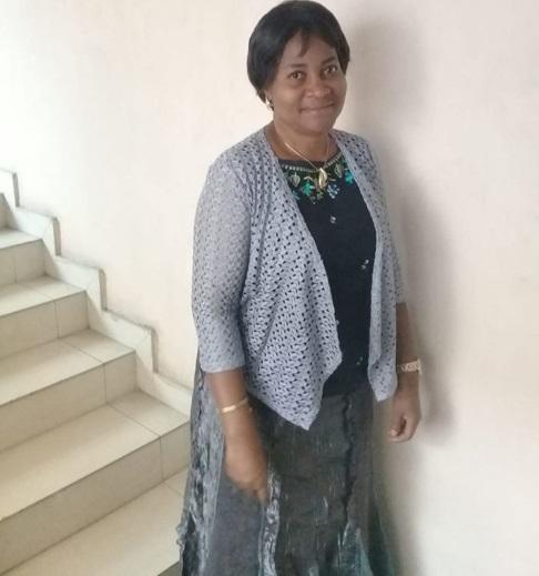 Mrs. Toyin Okhide