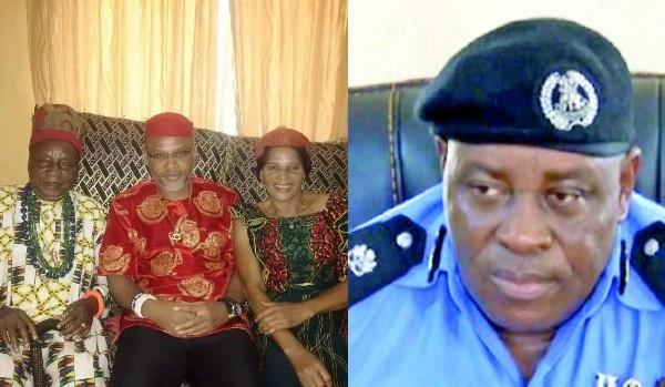 IPOB replies Abia police commissioner