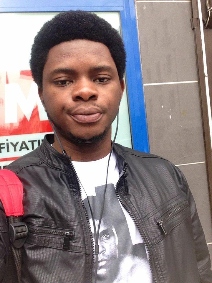Emmanuel İfeanyi Okonyia
