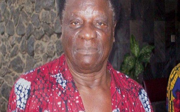 Dr. Victor Olaiya
