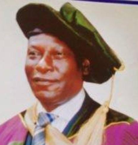 A former Rector, Igbajo Polytechnic, Igbajo, Osun State, Mr. Olaolu Akinola Olugbenga