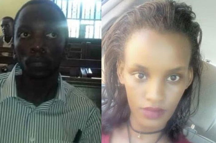 Brain Bagyenda sentenced to 32 years in prison