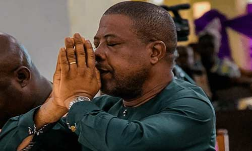 BREAKING: Supreme Court Says It Will Not Hear Ihedioha's Application Today, See Why