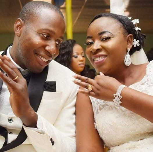 The married man who died in the fatal road accident