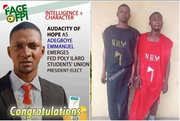 UPDATE: Ilaro Polytechnic SUG President Granted Bail As Ogun Govt Intervenes