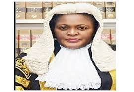 Justice Mary Odili