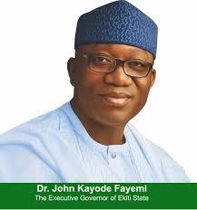 Gov Fayemi