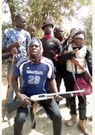 Borno youths threaten to kill Shekau