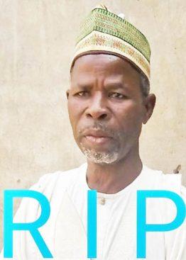 Malam Ahmad Abdullahi