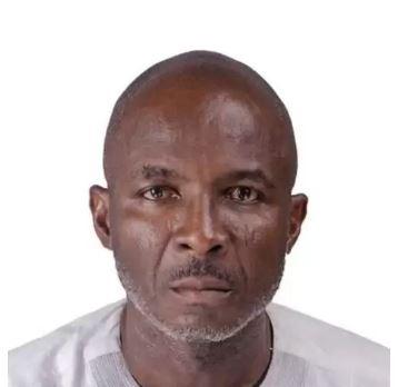 Tony Abayomi Alder
