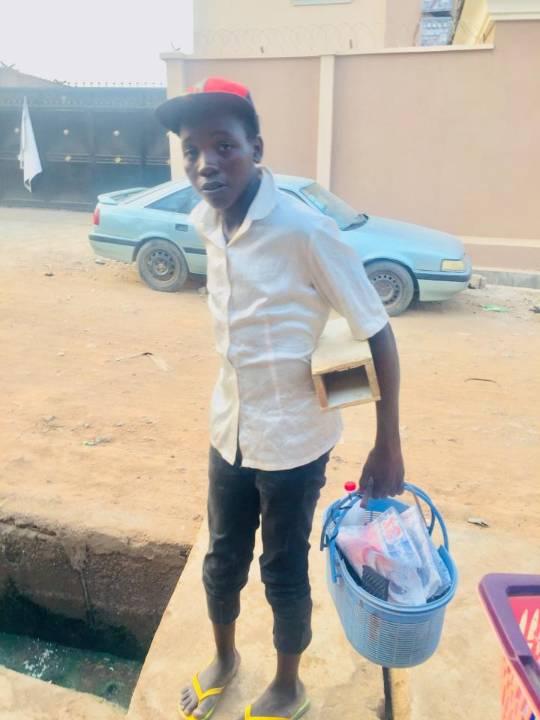 The cobbler who returned N200,000