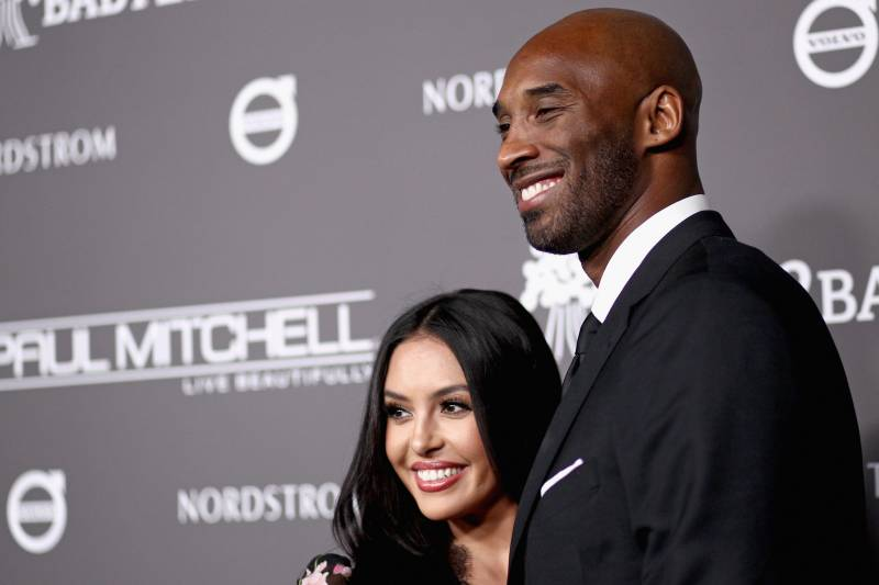 Kobe Bryant's Wife Files Wrongful Death Lawsuit Against Helicopter Co. Over Demise Of Husband And Daughter, Claims Pilot Was Reckless