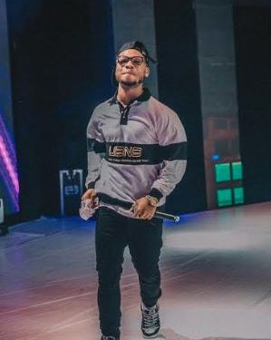 Rave-making Nigerian dancer, Poco Lee has revealed how he came about his famous stage name.