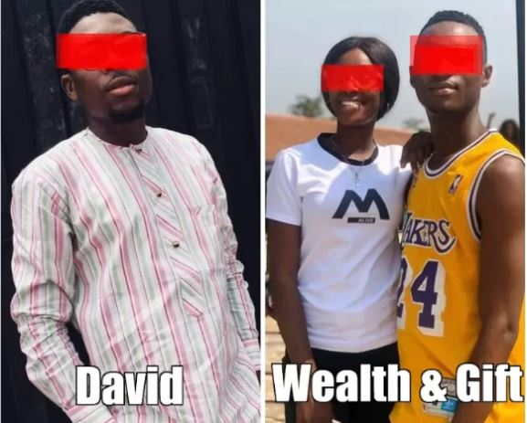 The relationship crashed after man impregnated his best friend's fiancee