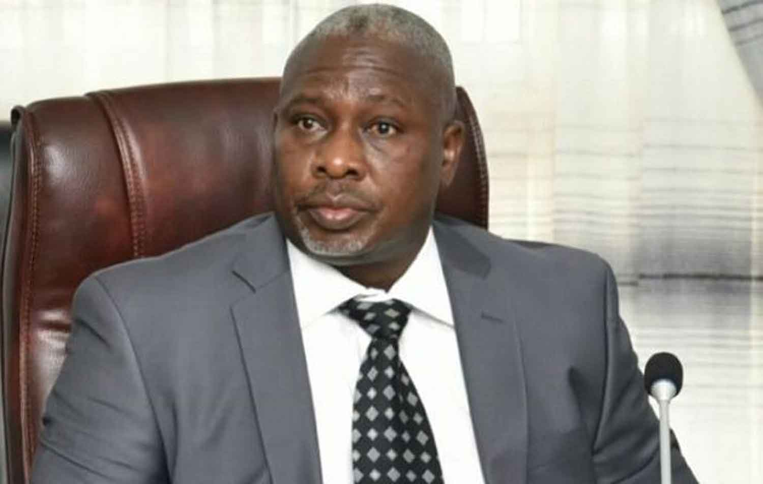Breaking News: Court Declares Impeachment Of Former Kogi Deputy Governor Illegal