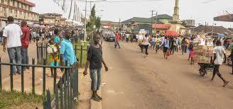 Edo state