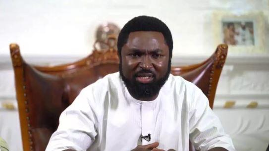 Dr. Emmanuel Omale